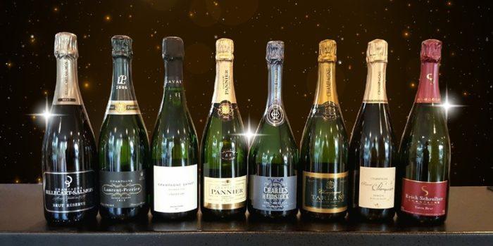 Promozione Champagne di Pasqua 2017