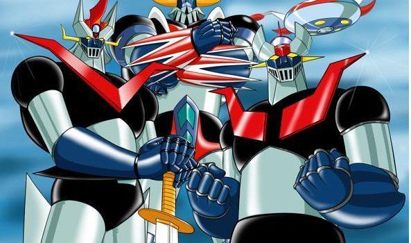 robot giapponesi