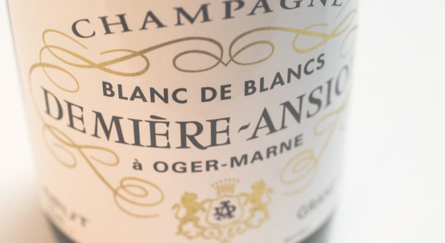 Champagne Demière Ansiot