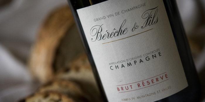 Champagne Bérèche et Fils