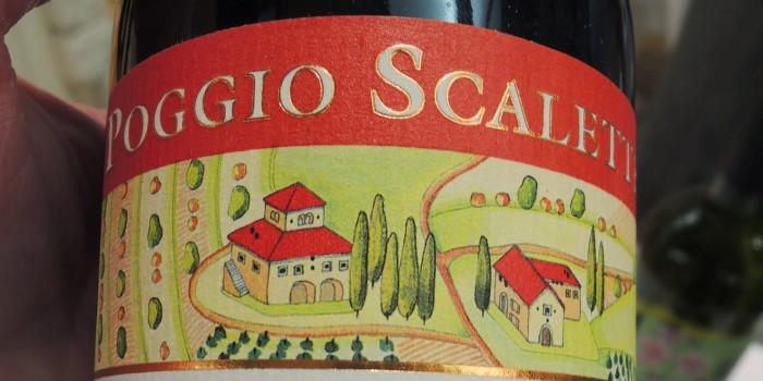Poggio Scalette CC Close Up
