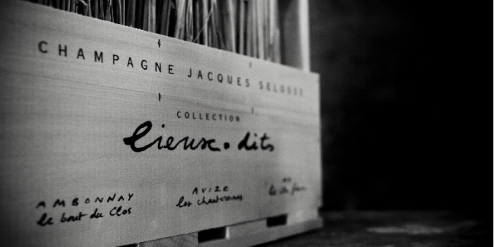 Champagne Jacques Selosse