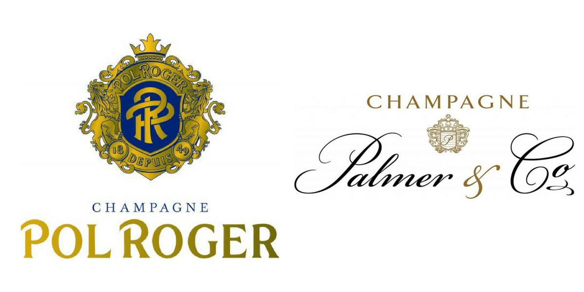 Champagne Pol Roger & Palmer