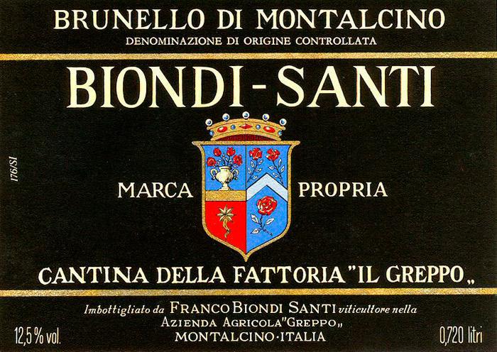 Biondi e Santi